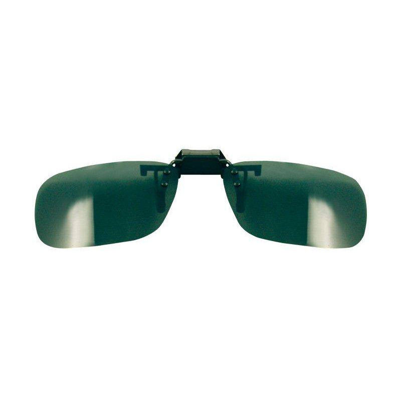 Clips solaire SunStyle, G-15 Vert, Taille Small