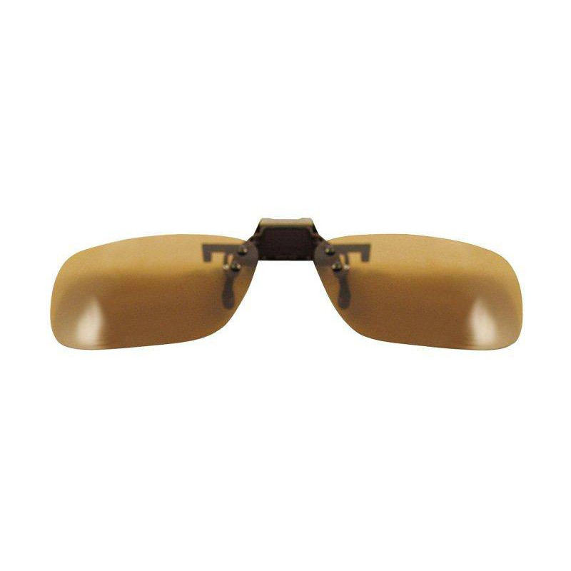 Clips solaire SunStyle, Marron, Taille S