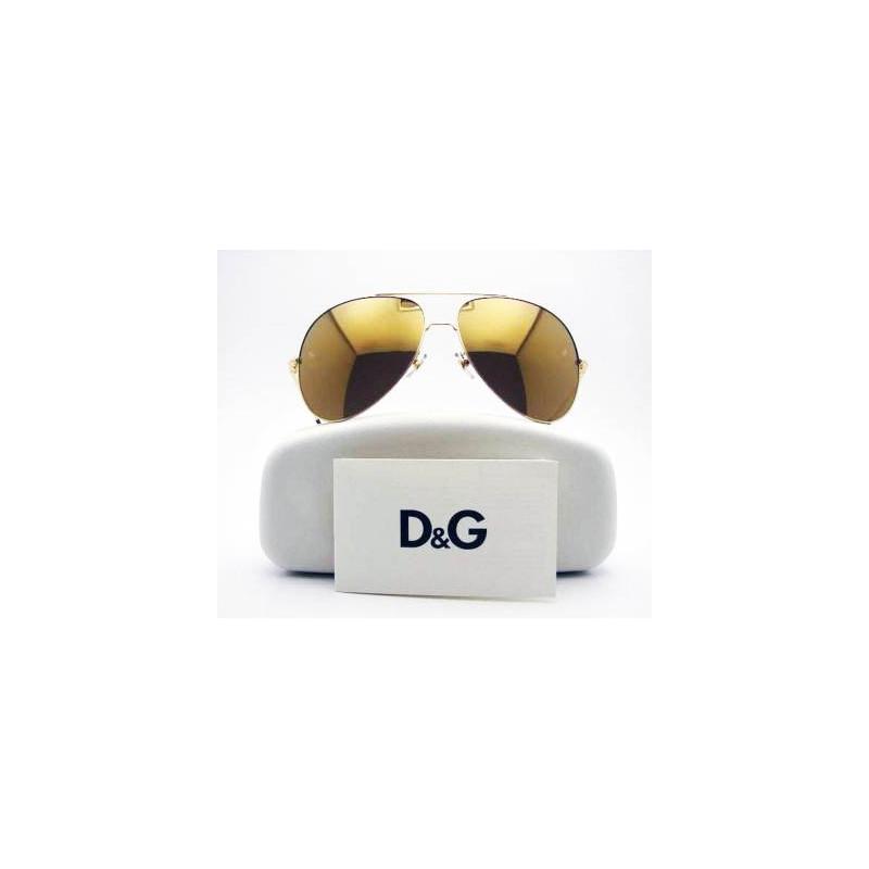 Lunettes de Soleil D&G 6069