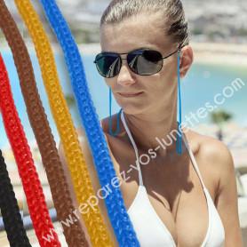 Cordon attache lunette Haute Qualité