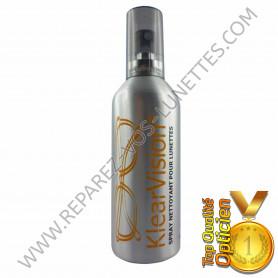 Le VRAI spray XXL nettoyant Opticien utilisé en magasin