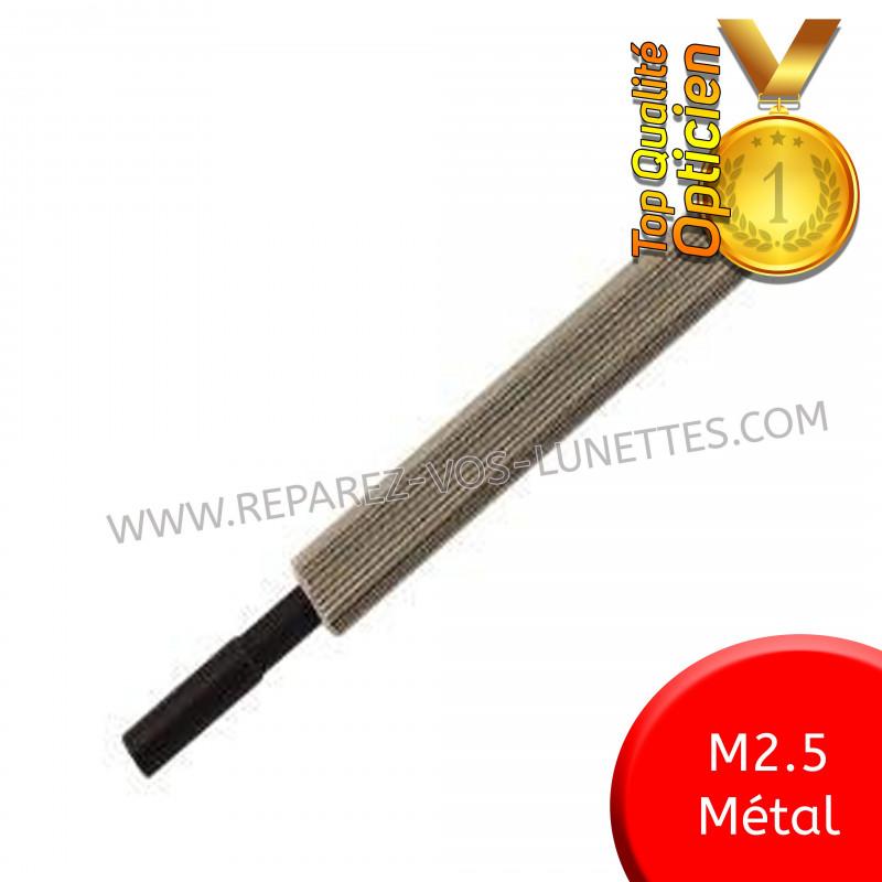 Clé pour écrou court forme étoile 2.5mm