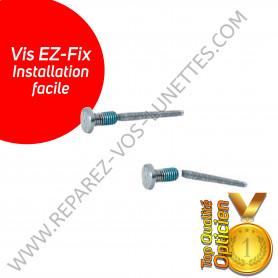 Paires de vis de branches Ez-Fix Series Ultra Simple