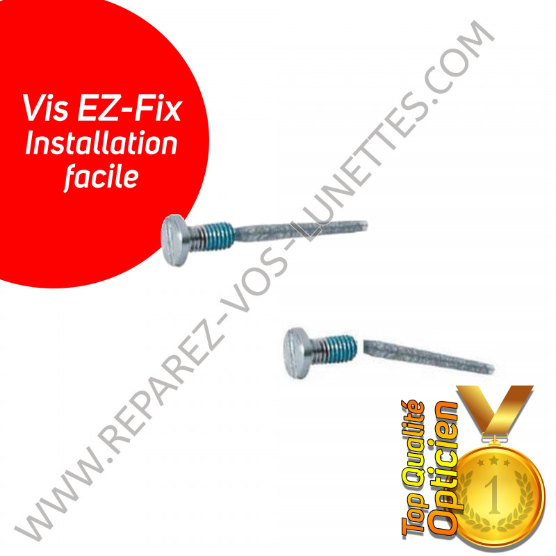 Paires de vis de branches Ez-Fix Series