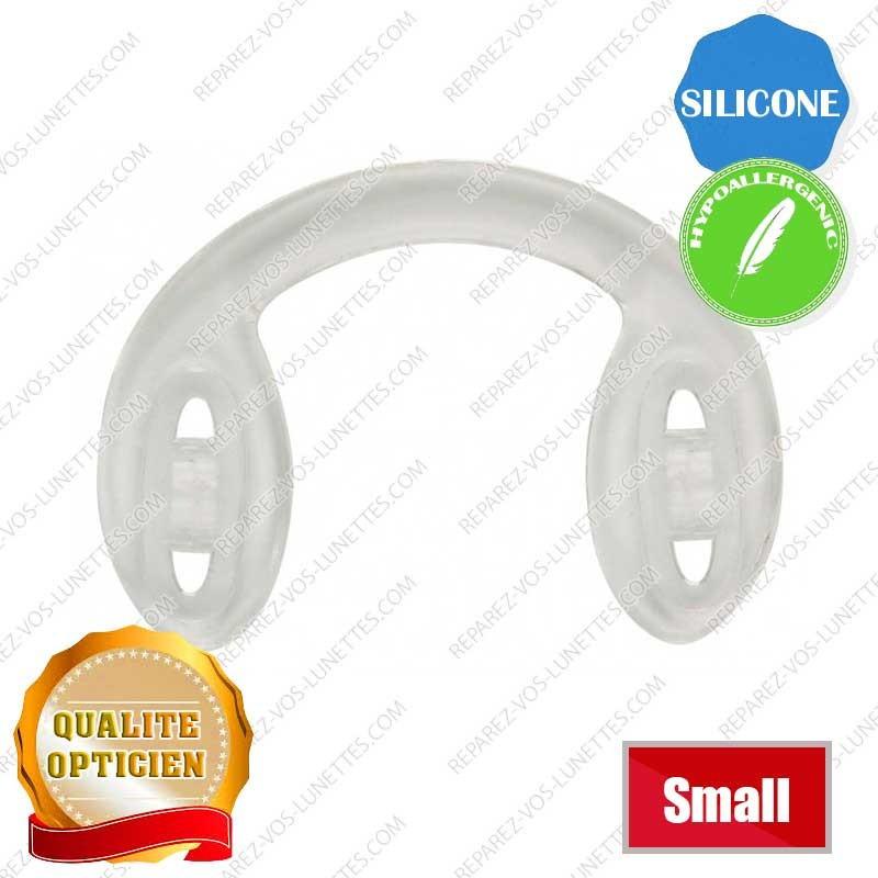 Plaquettes jumelées Intégral à clipser small