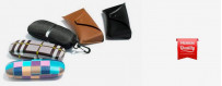 Eyeglasses Sunglasses Cases and accessories