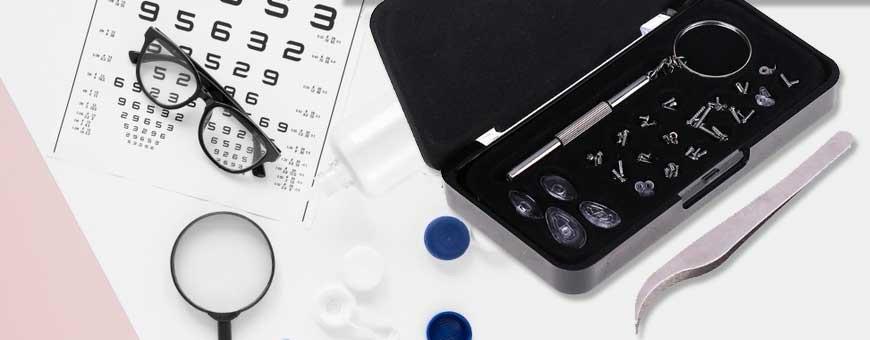 EyeGlasses screws