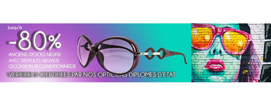 Optician Clearance Sunglasses